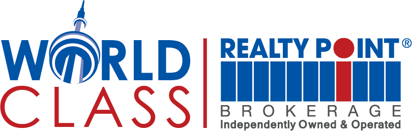WORLD CLASS REALTY POINT Brokerage*